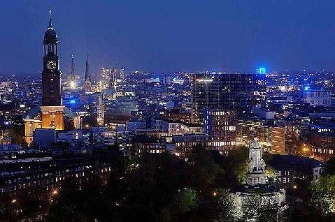 Studentenjobs in Hamburg